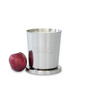 Flower Box Blood Plum & Leather fragrance Candle