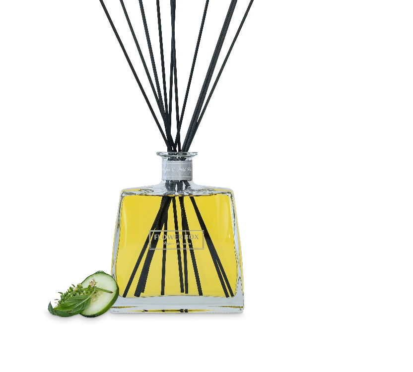 Fresh Lemongrass Hallmark Diffuser 700ml
