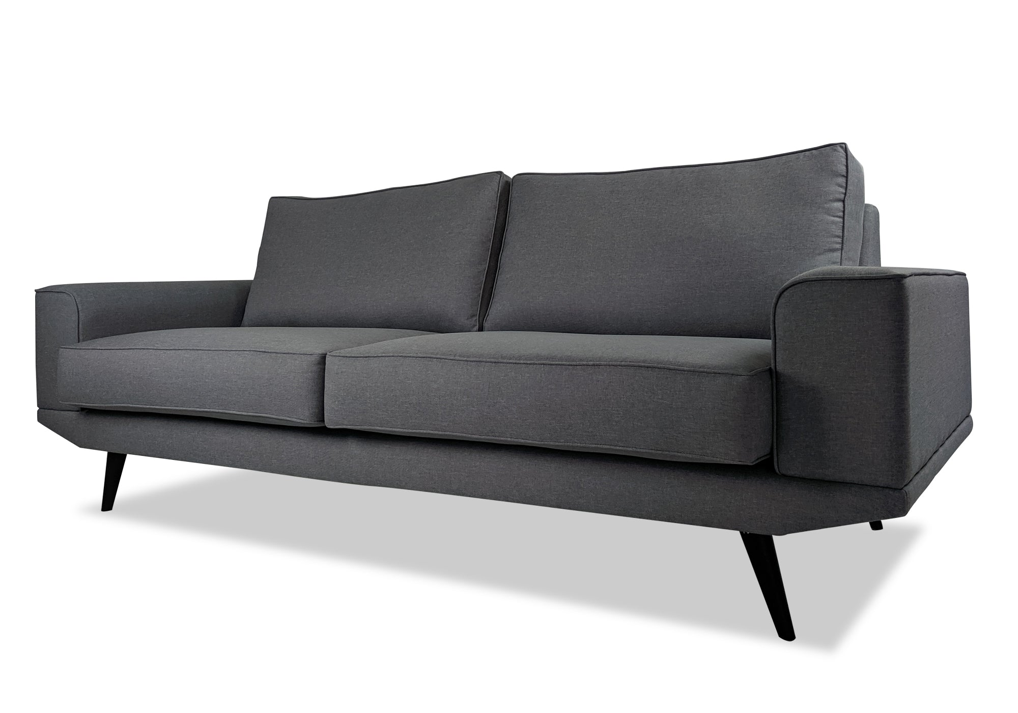 Admirable Lyndon 2 75 Seater Sofa Handcrafted In Perth Domain Caraccident5 Cool Chair Designs And Ideas Caraccident5Info