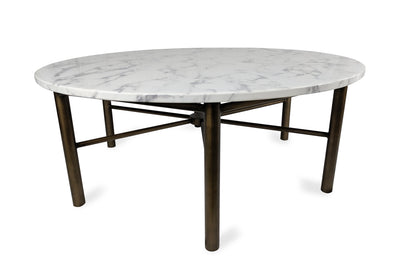 Lester Marble Coffee Table