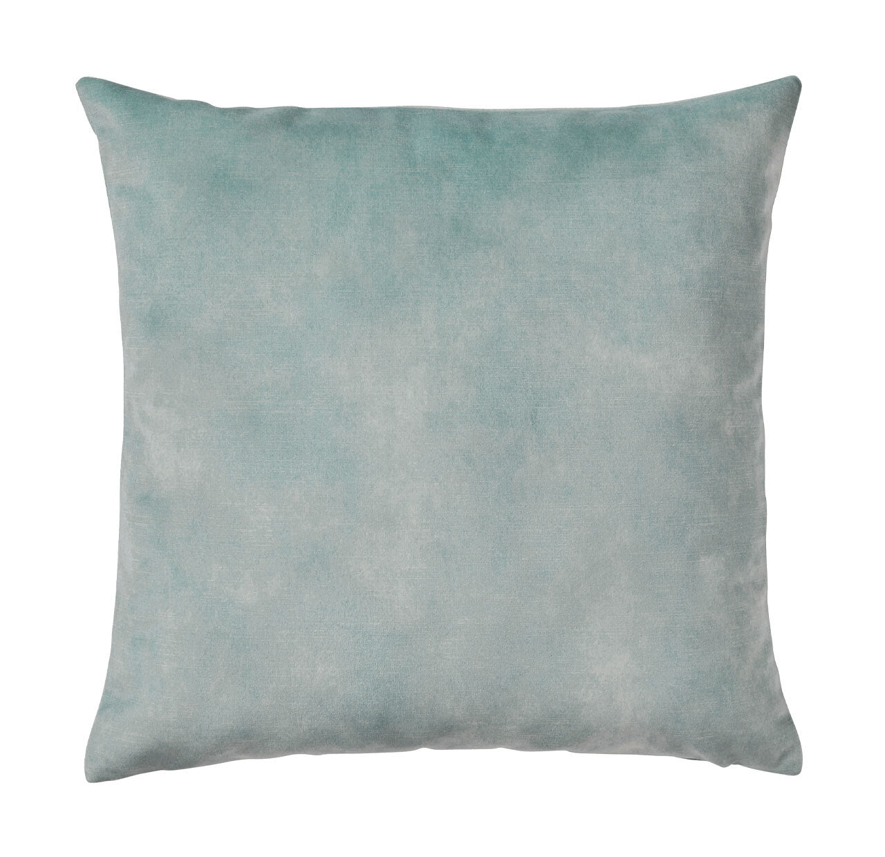 Lovely velvet cushion - Powder