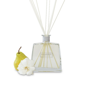 Flowers and Pear 700ml Diffuser | Domain Gallery