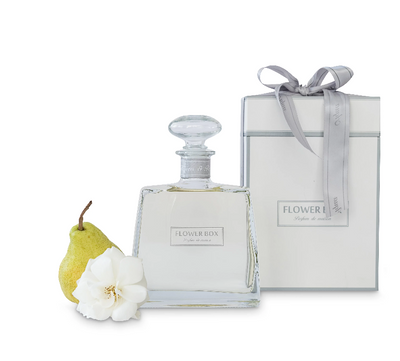 Flower Box Flowers and Pear Diffuser 700ml