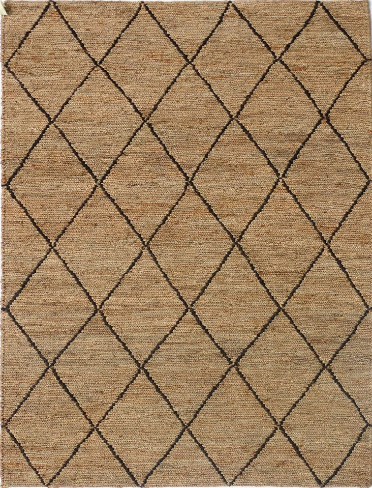 Java Rug 160x230cm- Natural