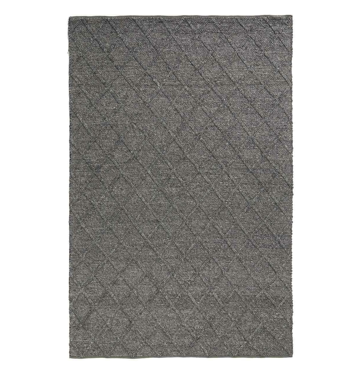 Weave home Mitre floor rug in Domain Gallery