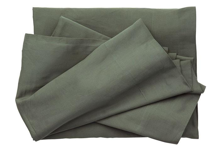 Safari Plains Fitted Sheet