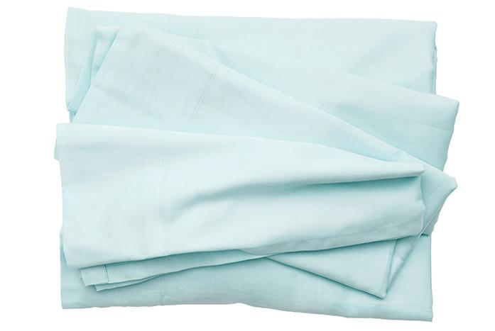 Seafoam Straights Flat Sheet