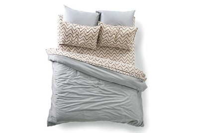 Jaggered Dunes Pillow Cases