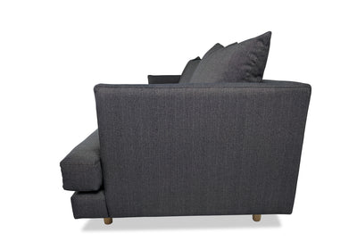 domain gallery vito 2 seater sofa