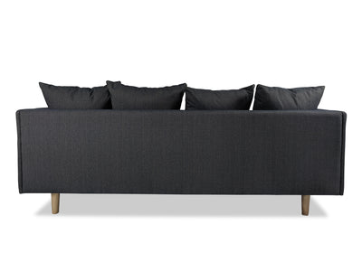 vito fabric sofa