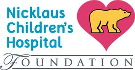 Be Hipp and Niclaus Children's Hospital foundation