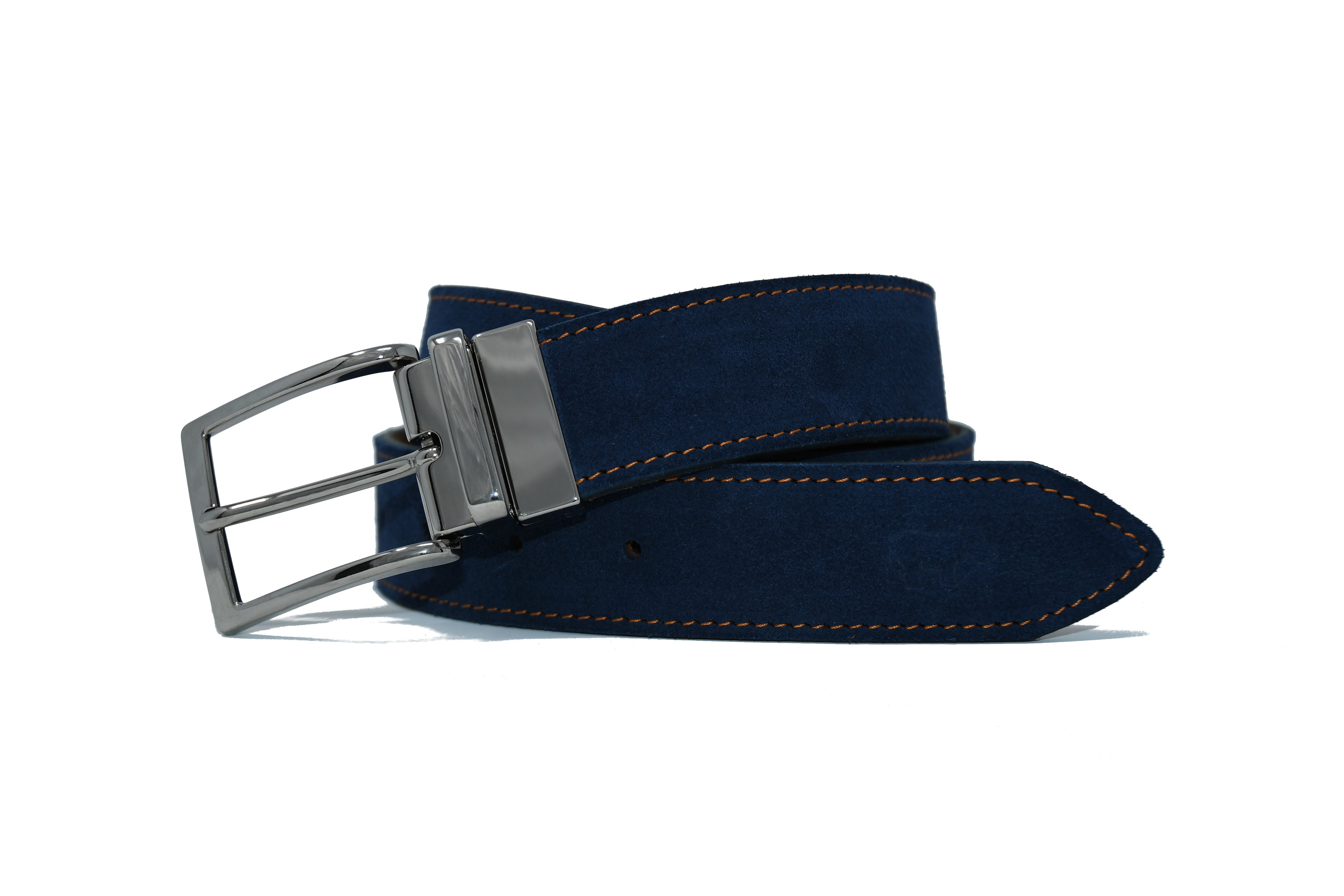 Adjustable & Reversible Belt