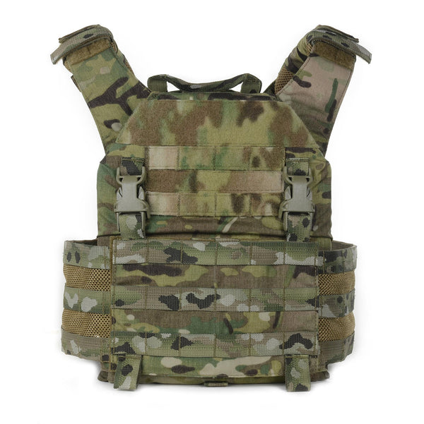 Chase Tactical Lightweight Operational Plate Carrier (LOPC) - Mountaineer Tactical
