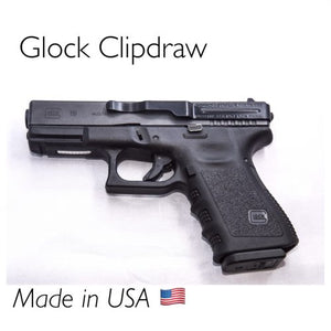 CLIPDRAW for GLOCK - Mountaineer Tactical