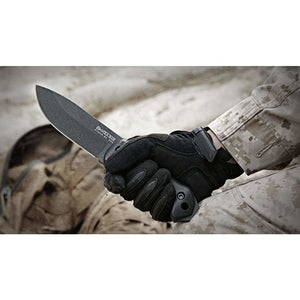 KA-BAR BK22 - Becker Campanion - Mountaineer Tactical