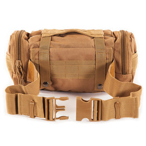 RESPONSEPAK - Mountaineer Tactical