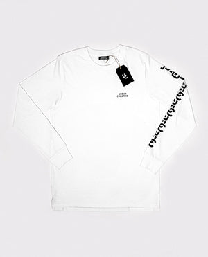 UC Chain Long Sleeve T-Shirt