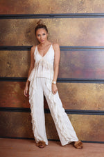 Marbella Two Piece Cream