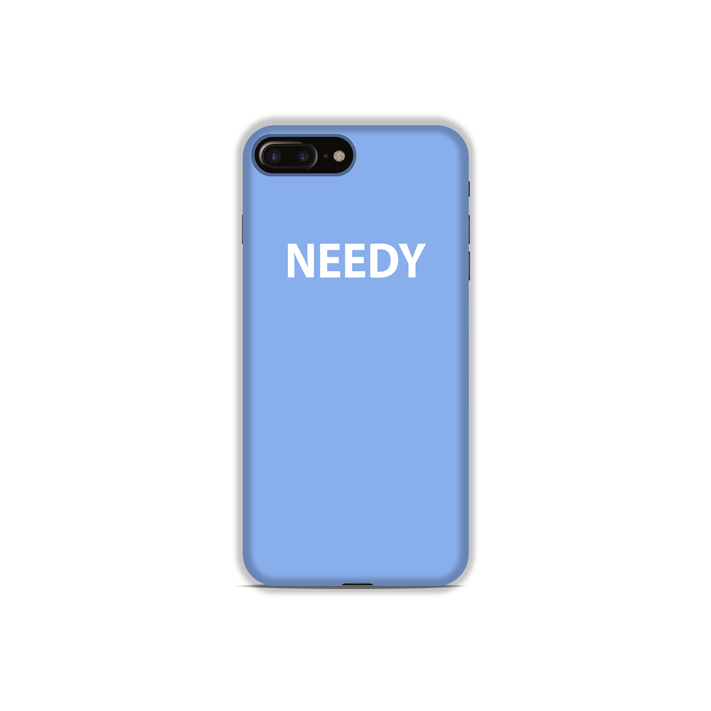 Needy Phone Case - StudioMouthy