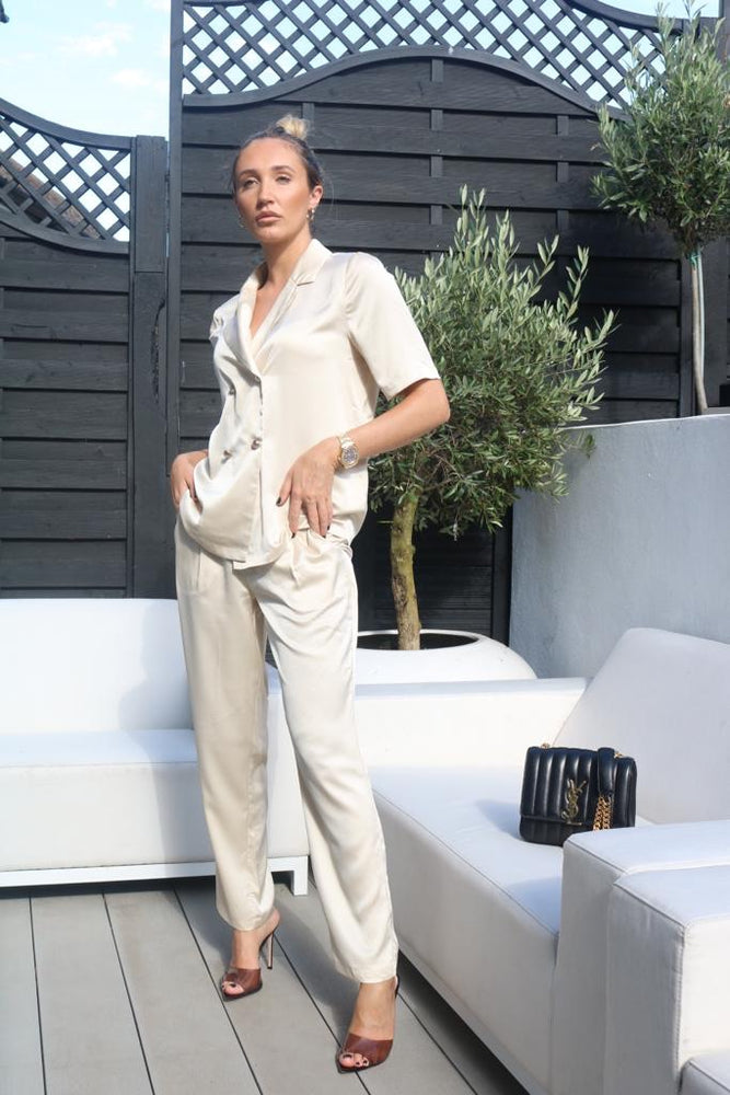 Miranda Suit Cream