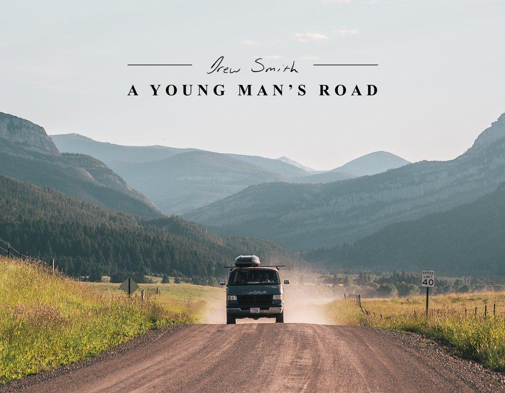 A Young Man's Road