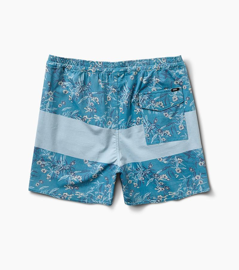 "Shorey Java Scent Boardshorts 16"" Roark"