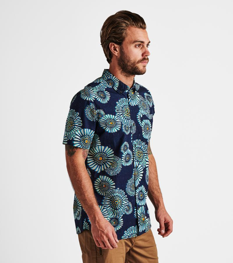Casablanca Button Up Shirt Roark