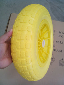 JOTAG® PU foam wheel