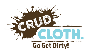 Crud Cloth