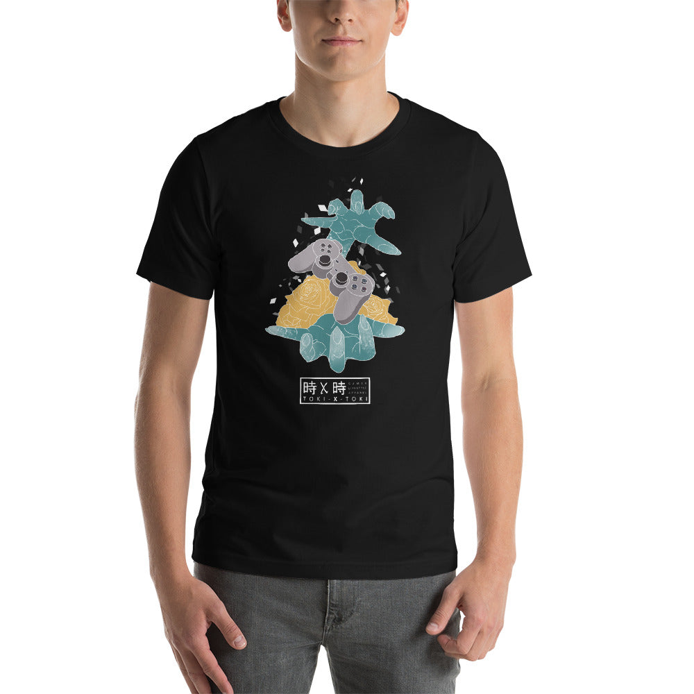 RetroPlay! PSX Short-Sleeve Unisex T-Shirt