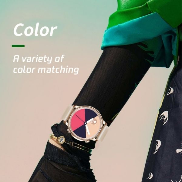 V23 Smart health watch colours