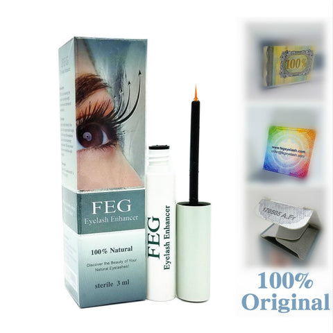 Image of feg eyelash serum