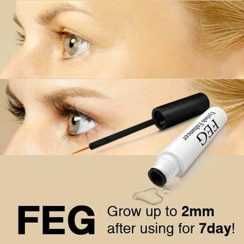feg eye lash enhancer