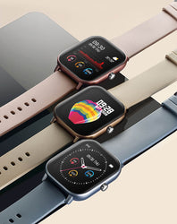 Image of P8 Smart Health Watch