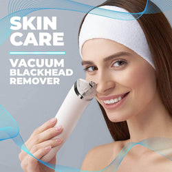 Image of Instant Blackhead Removal Vacuum