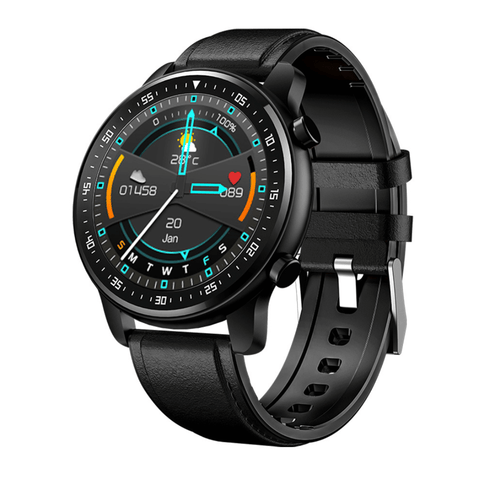 MT1 Professional Sports Smart Watch
