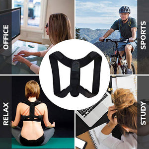 Posture Corrector, Universal For Men And Women