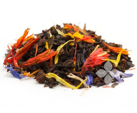 Garden of Eden Tea
