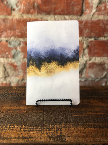 Denik Blank Notebook Sky, Denik - The Olive Branch