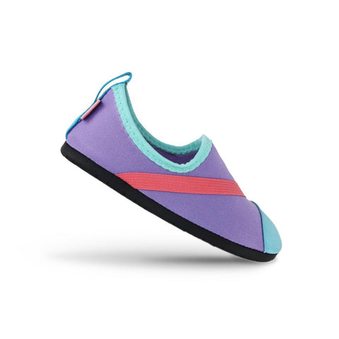 Fitkids Purple, Fitkicks - The Olive Branch