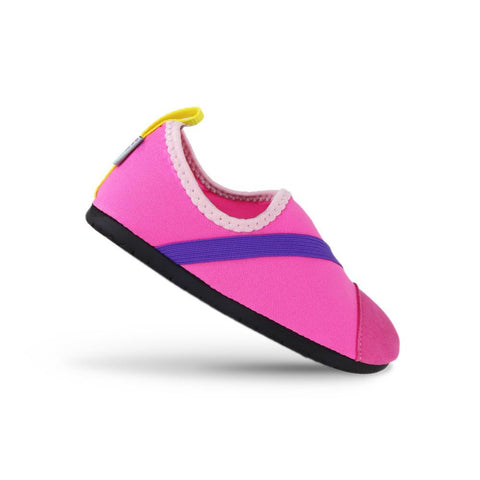 Fitkids Pink, Fitkicks - The Olive Branch
