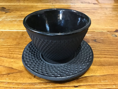 Unity Cast Iron Teacup