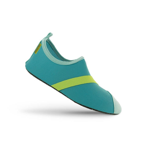 Fitkicks Classic Turquoise, Fitkicks - The Olive Branch