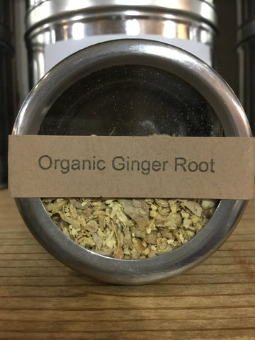 Mountain Rose Herbs Ginger Root, Mountain Rose Herbs - The Olive Branch