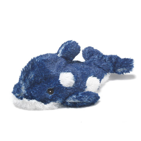 Warmies Cozy Plush Whale