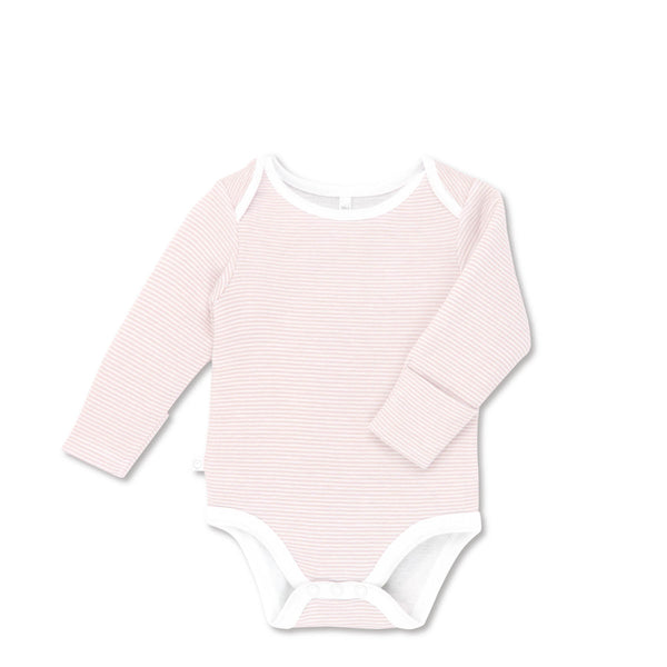 Body manches longues – Blush