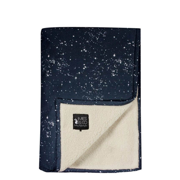 Couverture - Galaxy parisian