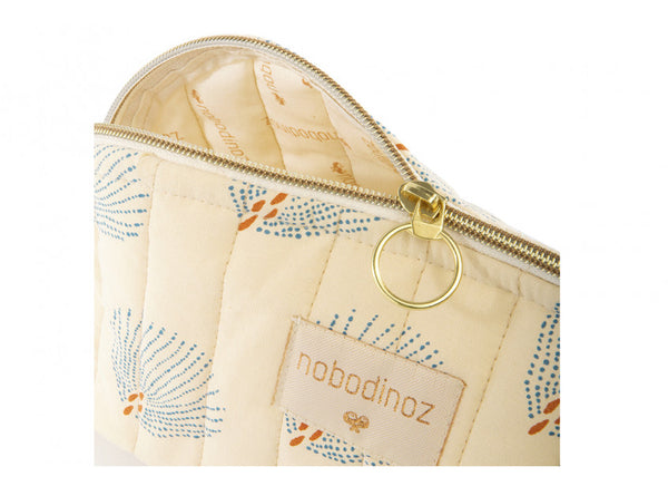 Trousse de toilette Holiday - Blue gatsby cream