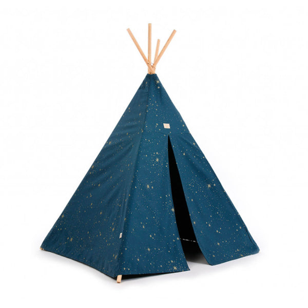 Tipis Phoenix Gold Stella – Night Blue