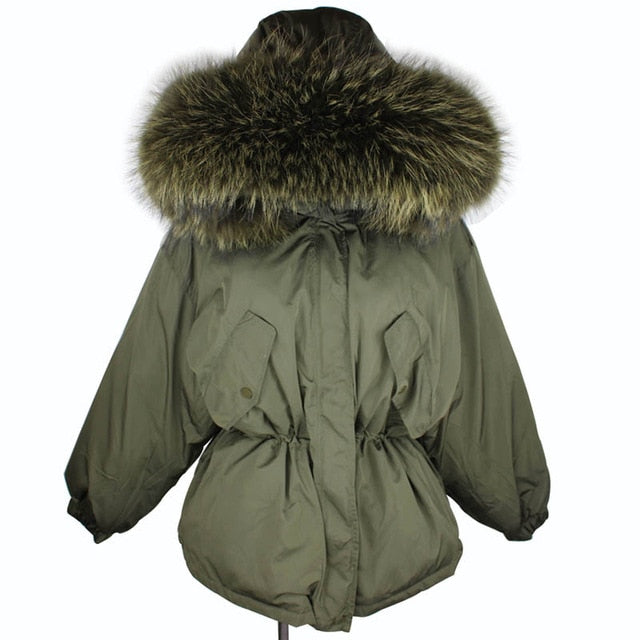 Madeline Parka - 4 Colors